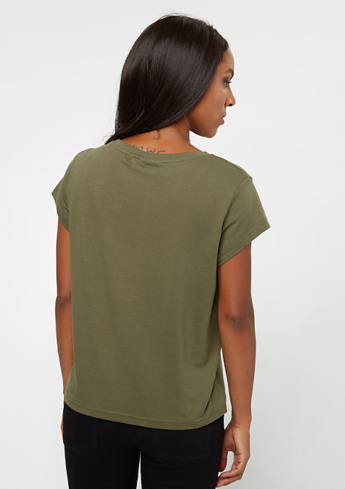 Cheap Monday Have mud green