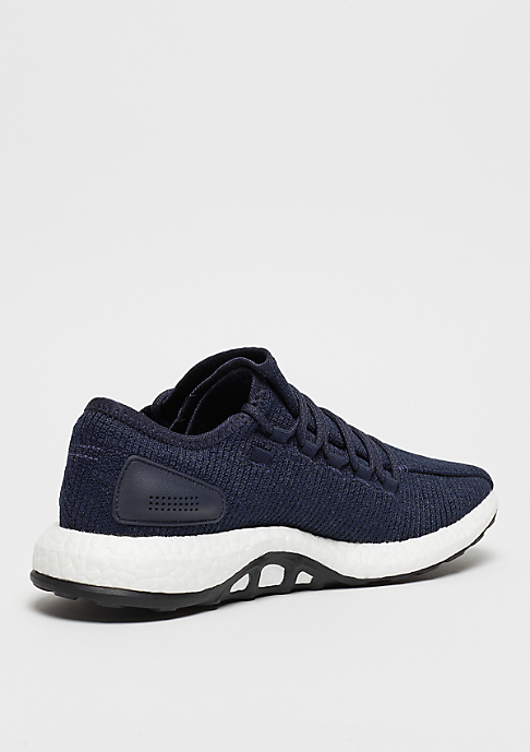 adidas Running PureBOOST coleegiate navy/trace blue