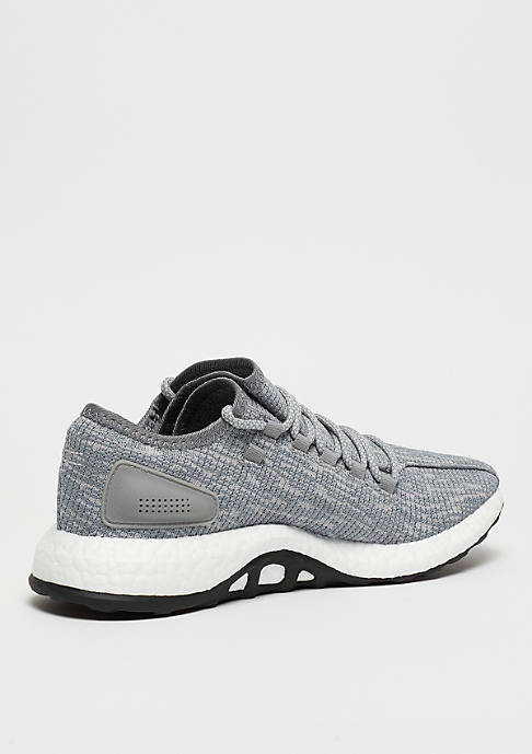 adidas Running PureBOOST grey three/grey two