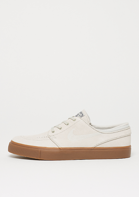NIKE SB Zoom Stefan Janoski light bone/light bone/thunder blue