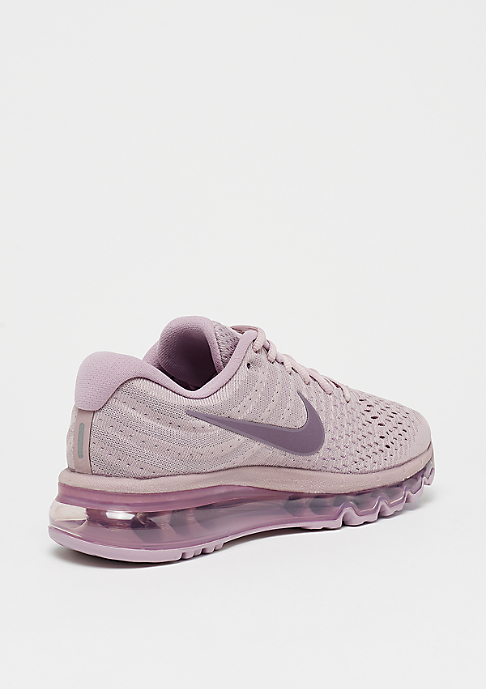 NIKE Running Wmns Air Max 2017 plum fog/pro purple-elemental rose