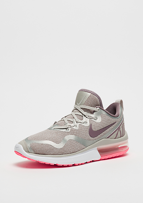 NIKE Running Wmns Air Max Fury light bone/taupe grey-pale grey