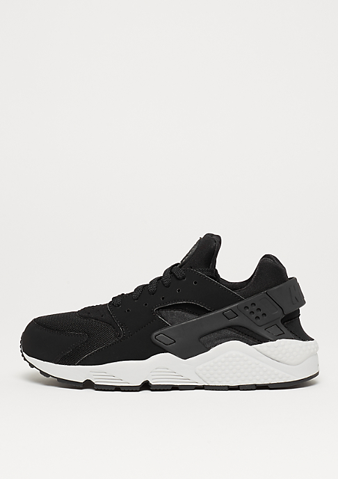 NIKE Air Huarache black/black/pure platinum/black