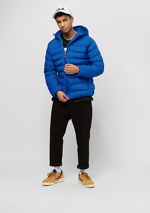 Urban Classics Basic Bubble royal