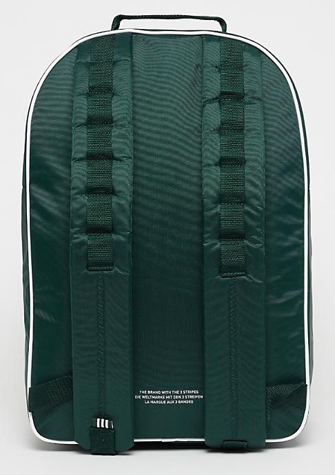 adidas Classic Adicolor green night