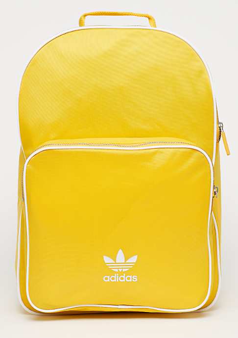 adidas Classic Adicolor tribe yellow