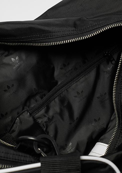 adidas Duffle Bag Adicolor black