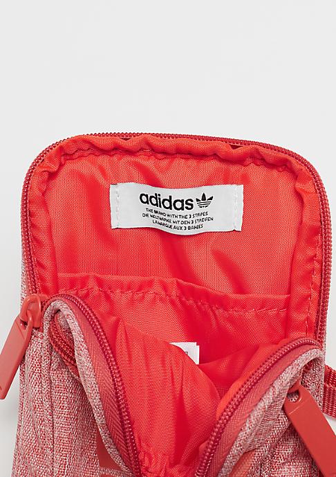 adidas Festival Casual trace scarlet