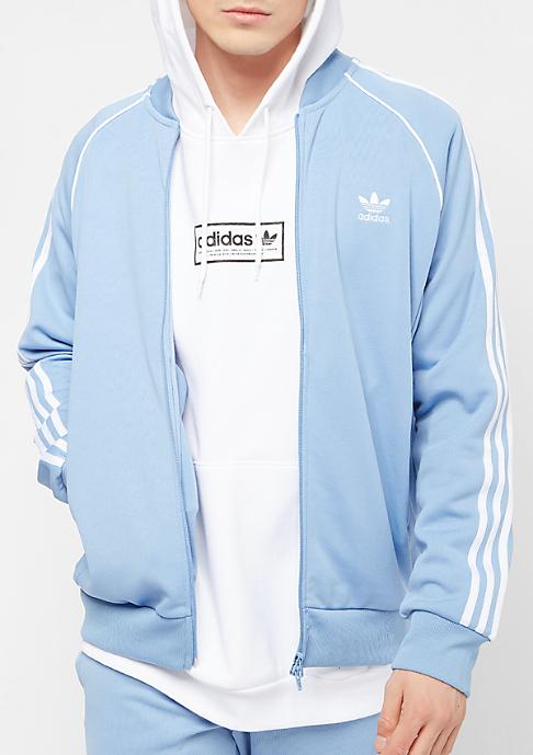 adidas SST TT ash blue