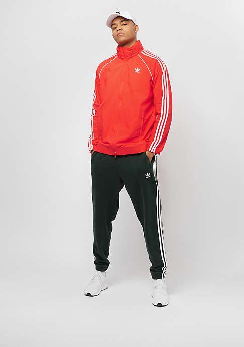 adidas SST hi-res red