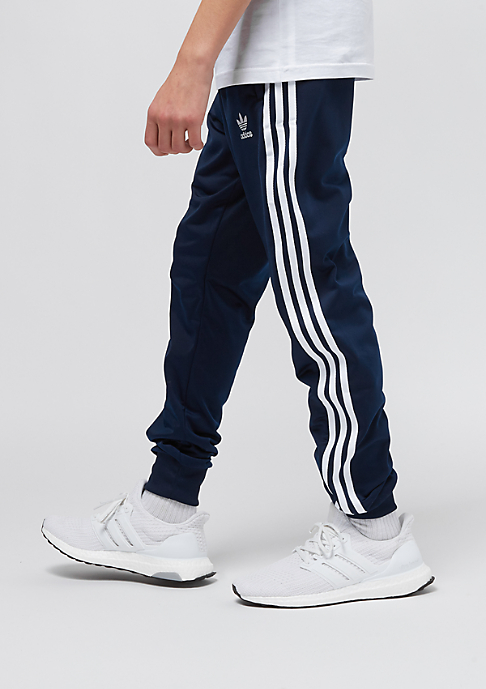 adidas Junior SST collegiate navy
