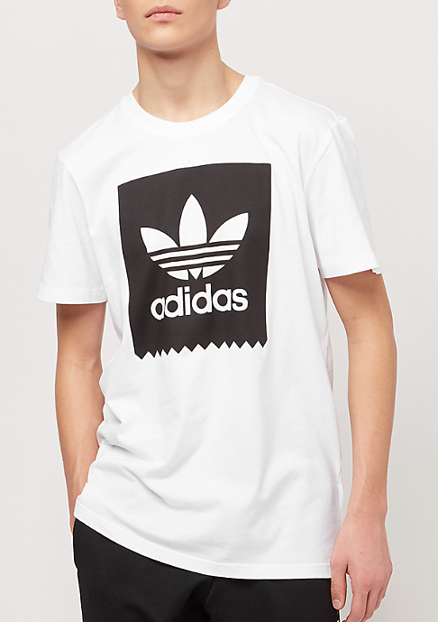 adidas Solid white/black