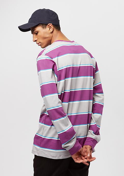 LRG RC Striped new purple