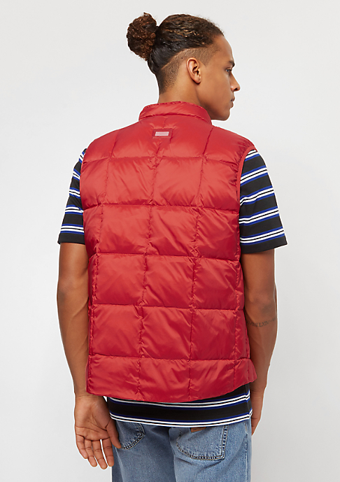 LRG Lifted Puffy red