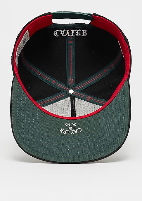 Cayler & Sons WL Serpent black/green