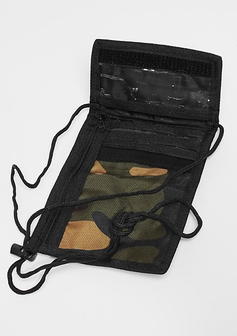 SNIPES Box Logo camouflage