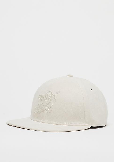 Puma Puma x Naturel Cap whisper white