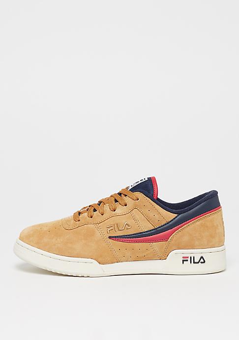 Fila Fila for SNIPES Original Fitness Low spruce yellow