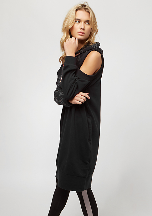 Puma En Pointe Dress cotton black