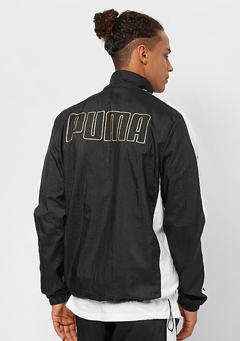 Puma T7 BBoy black/white