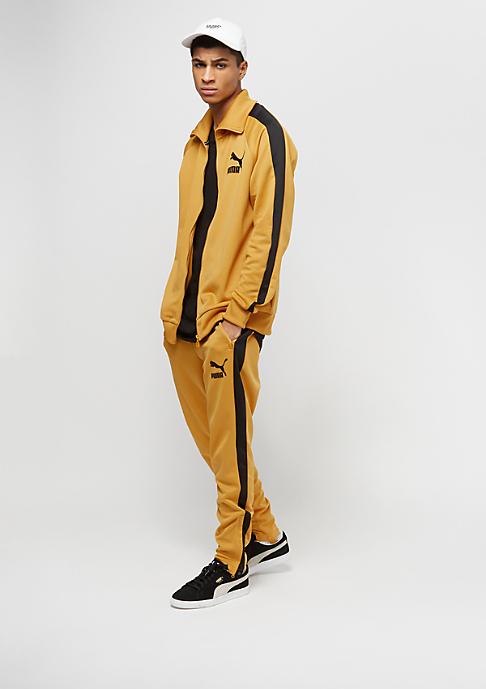 Puma T7 Vintage mineral yellow/black