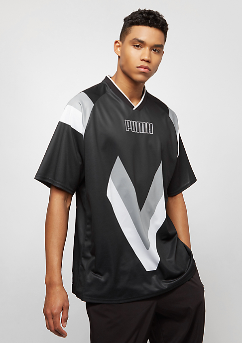 Puma Heritage Football black