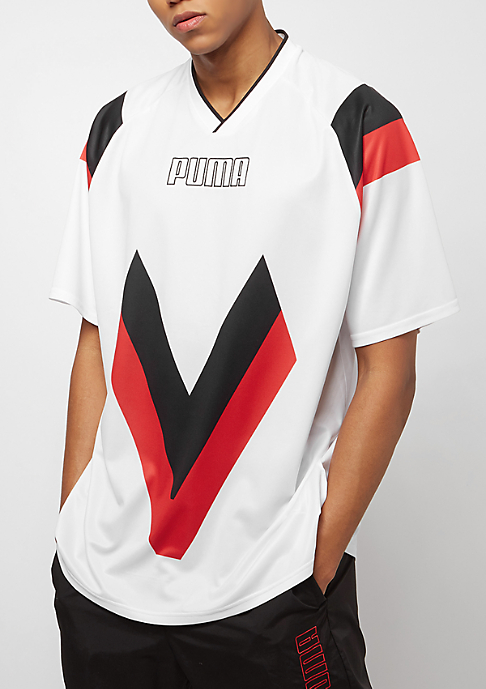 Puma Heritage Football white
