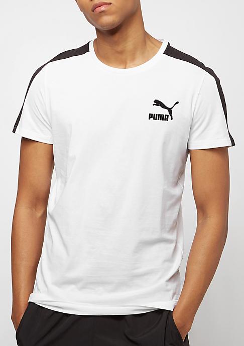 Puma Classics T7 Slim puma white