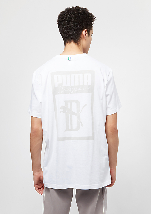 Puma PUMA x Big Sean Logo white