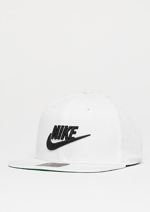 NIKE NSW Futura Pro white/pine green/black/black
