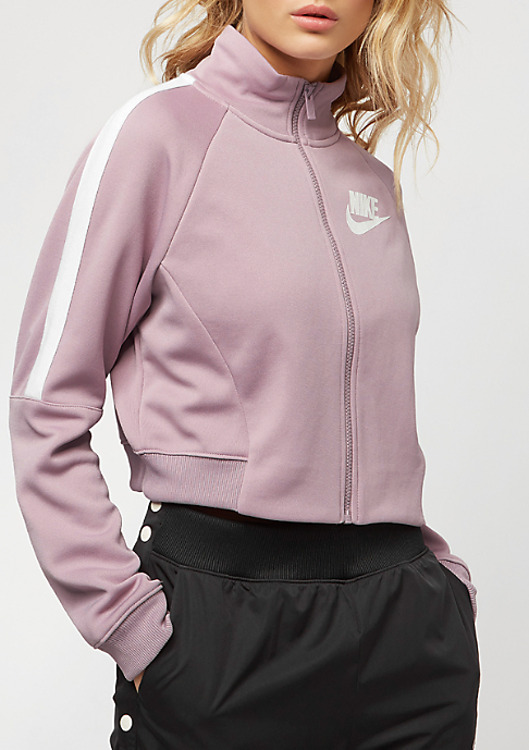 NIKE N98 JKT PK elemental rose/white