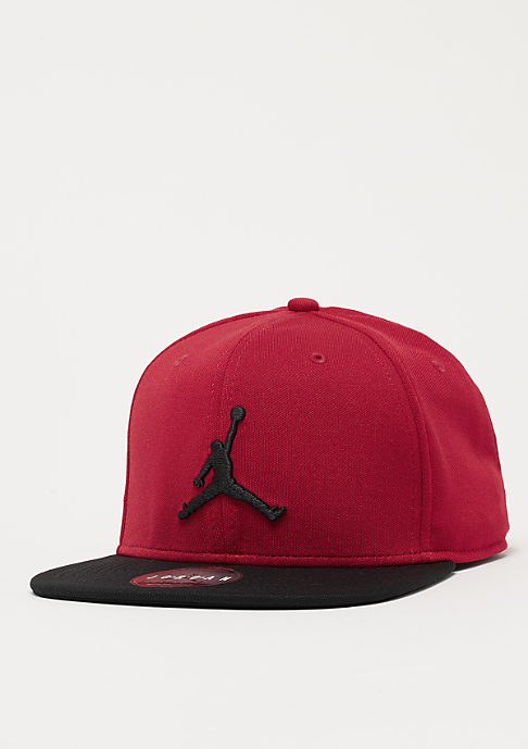 JORDAN Jordan Jumpman gym red/black