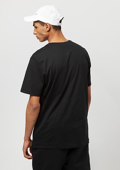 JORDAN COF Zipcode black/white
