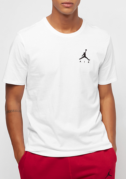 JORDAN Jumpman Air Embrd white/black