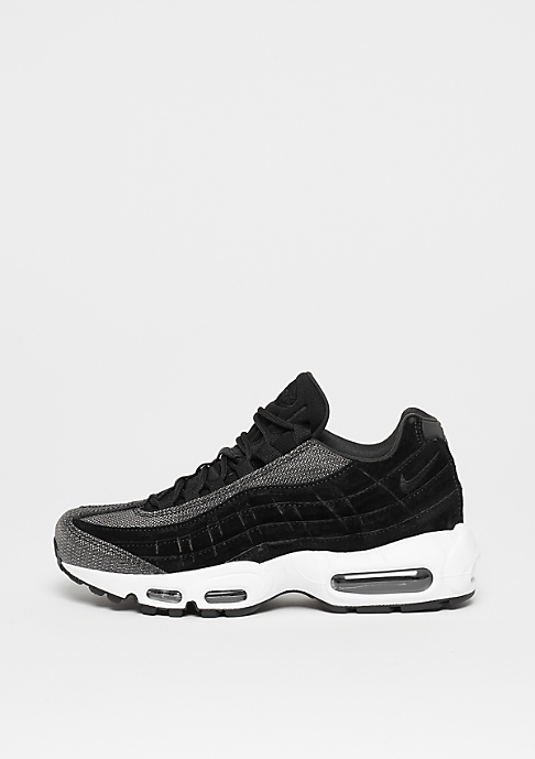 NIKE Wmns Air Max 95 Premium black/black-white