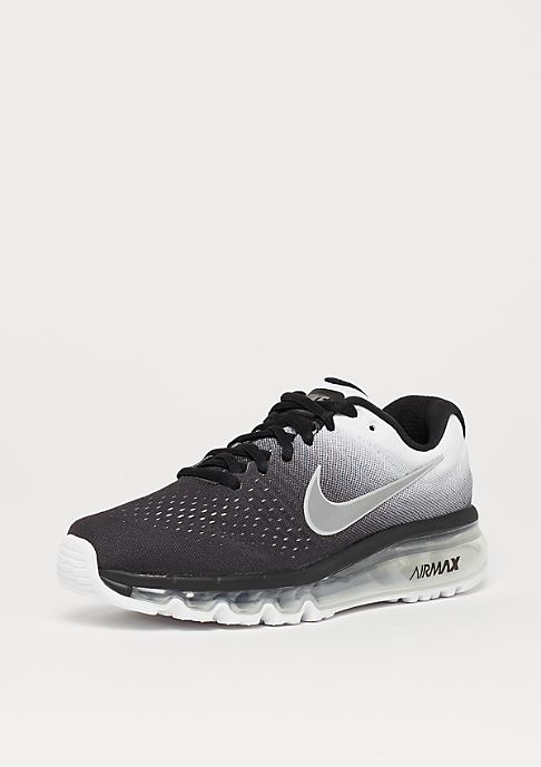 NIKE Running Air Max 2017 (GS) black/white