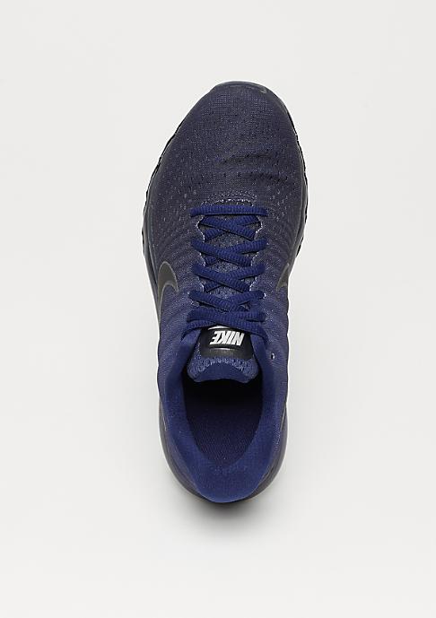 NIKE Running Air Max 2017 (GS) binary blue/black-obsidian
