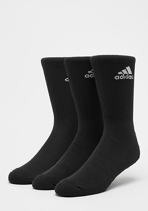 adidas 3S PER CR HC 39 black/black/white