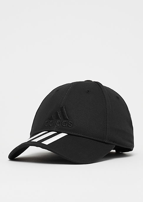 adidas 6P 3S Cotto black/white/black