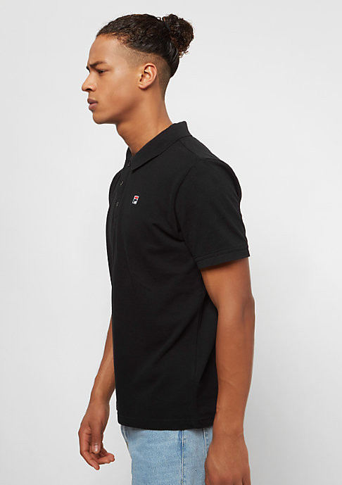 Fila Urban Line Polo Jared SS Black