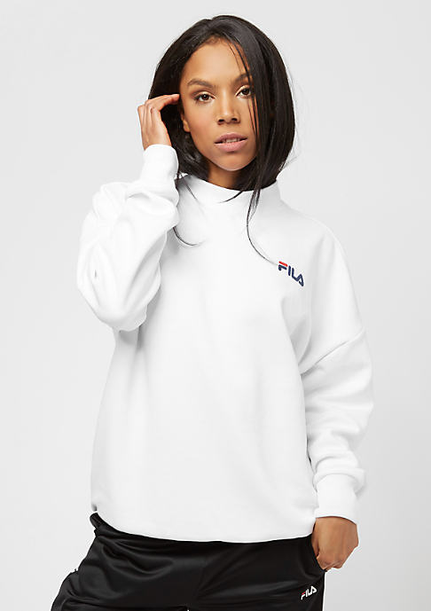 Fila FILA Urban Line Turtle Sweat ASTA 2.0 bright white