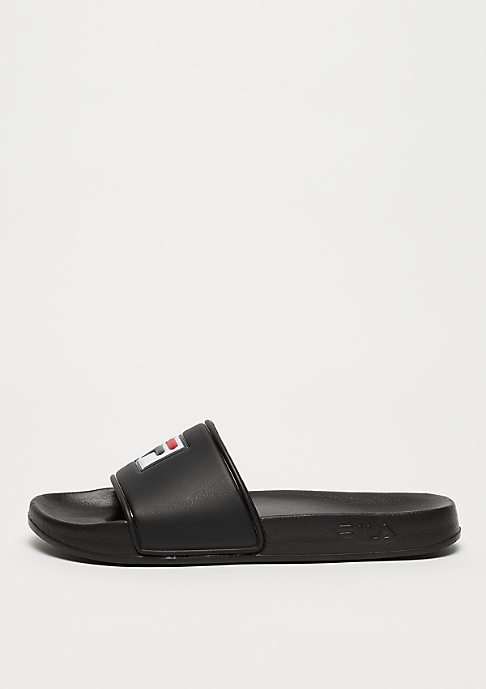 Fila Palm Beach Slipper black