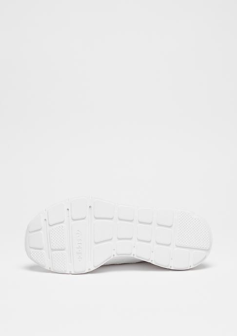 adidas Swift Run white/white/white