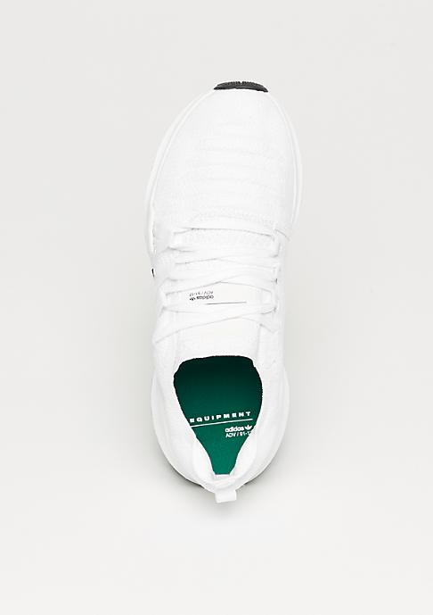 adidas EQT Racing ADV white/white/blue tint