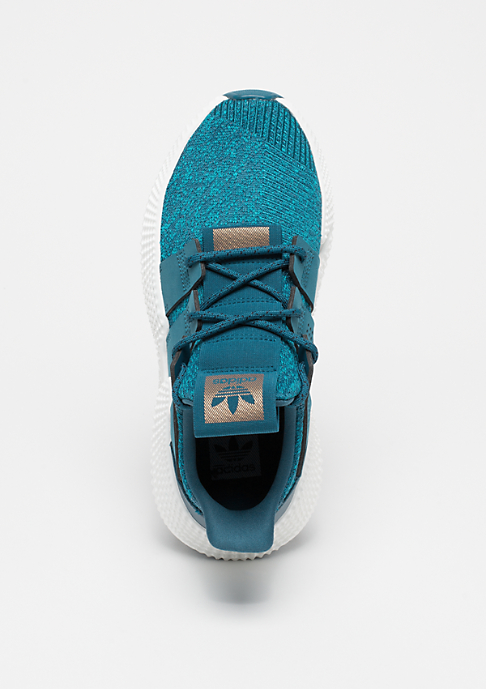 adidas Prophere W real teal/real teal/white