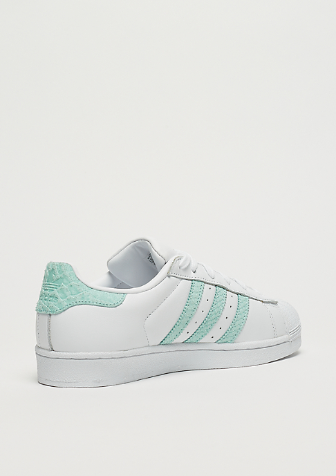 adidas Superstar W white/supplier colour/off white