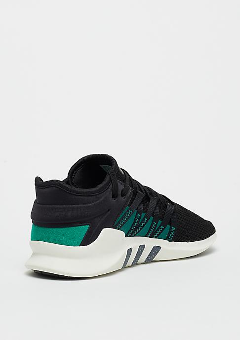 adidas EQT Racing core black/core black/sub green