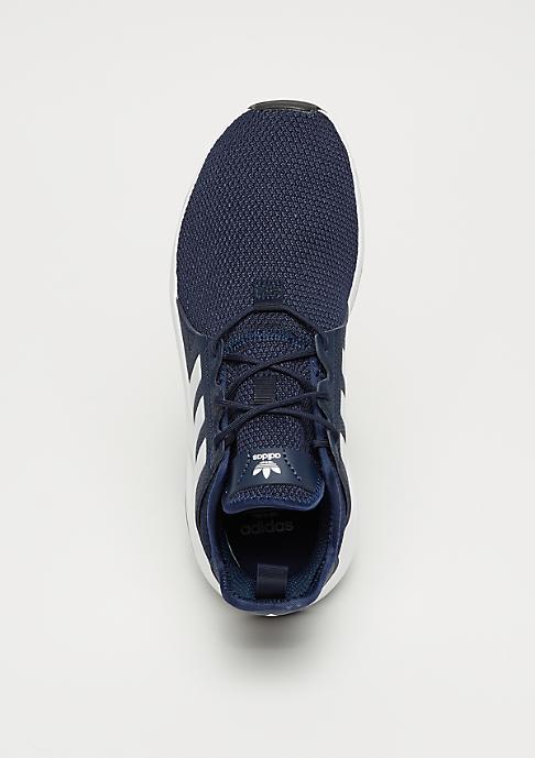 adidas X_PLR J collegiate navy/white/white