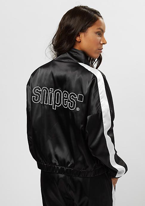 SNIPES Stripe 90s black/white