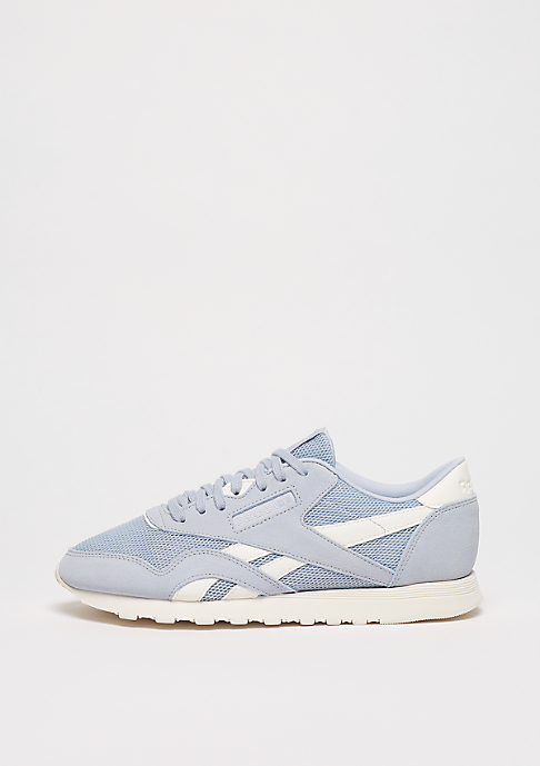 Reebok Classic Leather Nylon blue